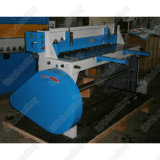 Q11-3X1500電気金属板のせん断機械