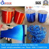 Производственная линия провода веревочки Pet/PP пластичная