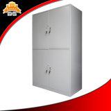 Module en acier de casier de portes de Biue 4
