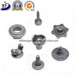 Customedのステンレス鋼の精密鍛造材の部品