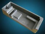 Personnaliser les pièces malléables de fer de haute précision avec OIN 9001