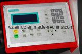 Machine de découpage de laser de fibre d'Ipg 500W 1000W pour le métal
