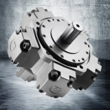 Kawasaki Radial Piston Hydraulic Motor, Low Speed High Torque Radial Piston Hydraulic Motor