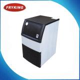 Générateur de glace portatif de cuisine d'hôtel de restaurant