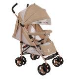 Neuer einfacher beweglicher Regenschirm-Spaziergänger des Baby-2017