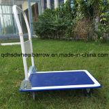 Faltende Plattform-Handlaufkatze (pH150)