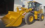 XCMG Wheel Loader, 3 Ton Zl30g Wheel Loader met 1.8cbm