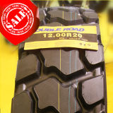 China Truck Tire Manufacturer New Radial Tires/Tyre 12.00r20 11.00r20