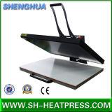 Máquina grande da imprensa da mão do tamanho para a impressão 70*100cm da transferência térmica do Sublimation