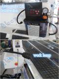 Ranurador del corte del CNC de la máquina del vector del vacío del grabado 3D de Akm1325 1300*2500m m