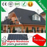 Diseño de Moda nuevo techo para la casa de la venta caliente en Nigeria