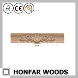 木製の王冠の形成の建築材料をくり抜きなさい