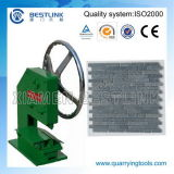 Bestlink Manual e mosaico Cutting Machine de Automatic Stone