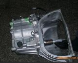 Komatsufd30-16フォークリフトのための速度の変更ボックス