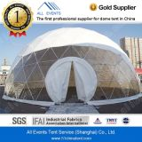 Grosses Steel Structure Dome Tent für Wedding Events und Party
