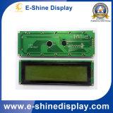 20X2文字LCDモジュール、EC2002Eシリーズ
