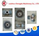 Mkl395, granulatore della pallina di kg/h di 30kw 300-500 con Ce ed iso