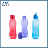 Stroh-Cup-Wasser-Flasche für fördernde Geschenke