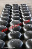 Conduttura Fittings Estremità Steel Cap (acciaio al carbonio)