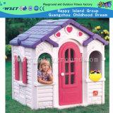 إمرأة يوم هبة مزح بلاستيك لعبة منزل لأنّ يحرّر ([م11-09506])