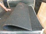 De rubber Bevloering betegelt de Openlucht Rubber RubberTegel van de Gymnastiek van de Mat van de Kleuterschool van de Tegel Rubber