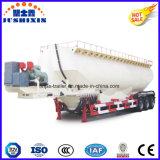 50m3 Vertical Bulk Cement Tanker Semi-Trailer