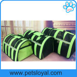 Fábrica New Pet Supply Oxford Travel Pet Dog Carrier