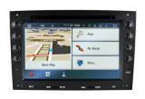 Carro DVD da SZ Hla Hl-8741 Android 5.1.1 de 7 polegadas para o carro DVD Renault