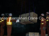 Gru a ponte trave di bassa potenza da 10 tonnellate della singola