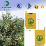 Insect die van de Dekking van het Fruit van het Document van het water het Bestand Samengestelde Verpakkende Zak verhinderen