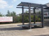 Elevatore automatico di parcheggio del nuovo dell'automobile 2015 di parcheggio pozzo della strumentazione