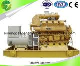 De Diesel van het Gebruik 500kw van de Industrie van de Motor van Cummins