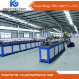 T Bar Machine para azulejos de gesso PVC Tile Azulejo de fibra mineral