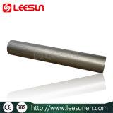 Трудный анодированный желобчатый ролик 2016 для печатной машины Leesun