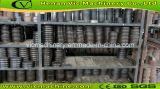 Pressa dell'olio di soia di YZ-18L, pressa di olio fredda con 6-12t/d