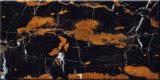 Negro y Cold Black Marble con Coffee Lines