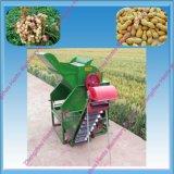 Raccoglitrice popolare dell'arachide di vendita calda con il buon prezzo