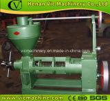 Gemüseöl der startwerte für Zufallsgenerator 6YL-100, das Maschine mit Arbeitsvideo herstellt