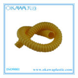 2 Inch 50mm PVC+PP Yellow Flexible Hose