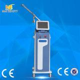 CO2 Fracionável RF Tubo Vaginal Rejuvenescimento Terapia Máquina Fracionada (MB05)