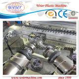 Ligne imperméable à l'eau d'extrusion de PVC Rolls