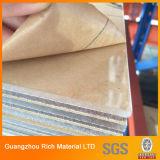 Освободите листа плексигласа бросания лист перспекса акрилового пластичный