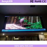 단계 성과를 위한 이동할 수 있 응용 4mm 발광 다이오드 표시 스크린