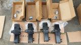 Válvula de Tanque HYVA Controle de Óleo Hidráulico OEM ISO9001 Standard