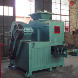 Coal Powder, Coke Powder를 위한 Two Rollers의 내미는 Briquette Machine