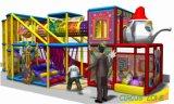 Оборудование спортивной площадки темы зоны цирка детей занятности Cheer крытое