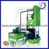 Sales를 위한 Metal Chips를 위한 유압 Briquette Machine Press