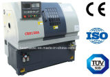 작은 CNC 선반 Ck6130A
