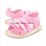 Мягкая нижняя крытая створка ботинок младенца