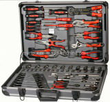 120PCS Professional Handtool in ABS Aluminium Fall (FY120A)